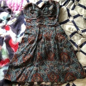 Urban Outfitters Dresses - Urban Outfitters Band of Gypsies Dress